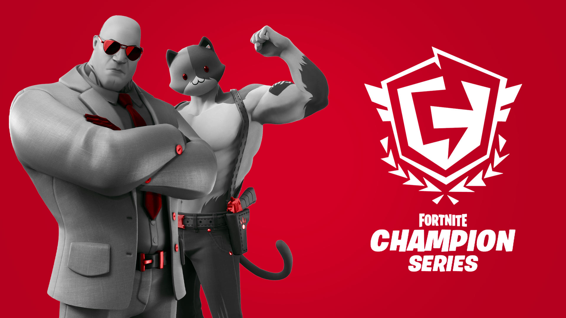 Fortnite Champion Series Week Two Summary