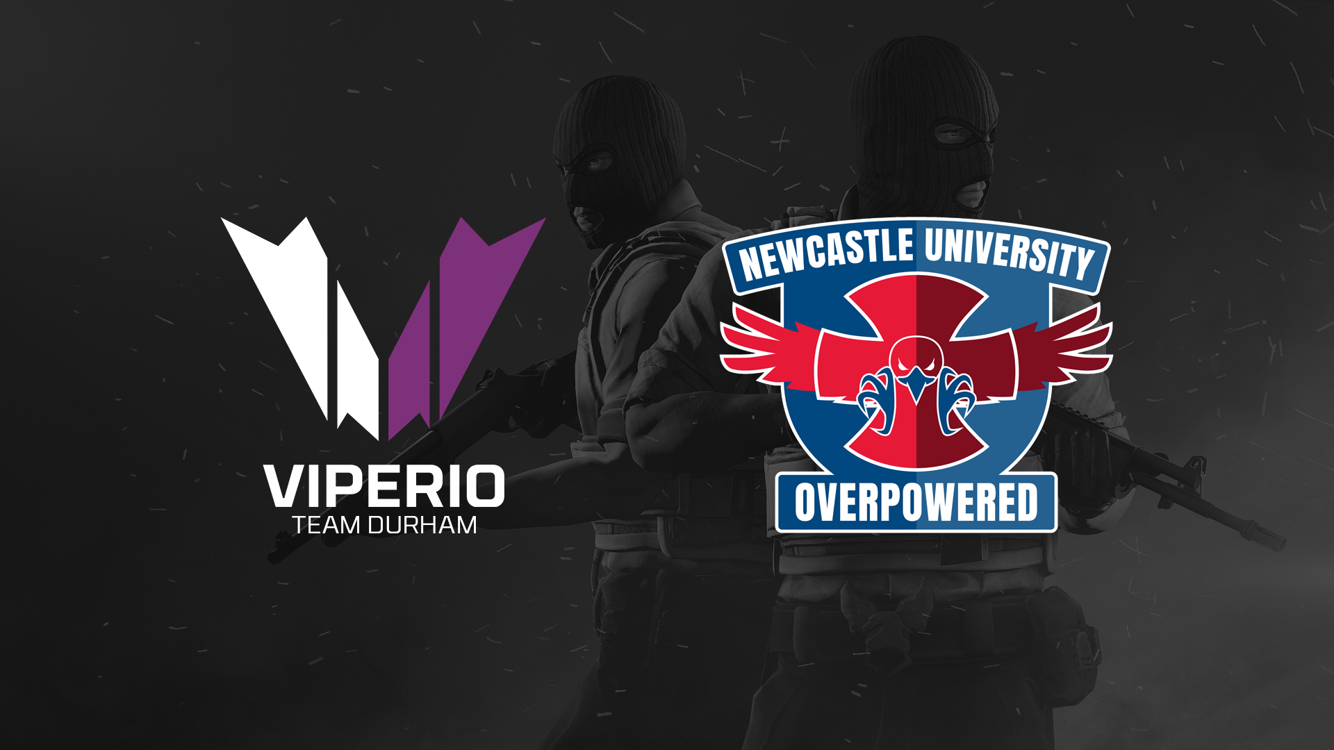Viperio To Play Show Match Against Newcastle Uni