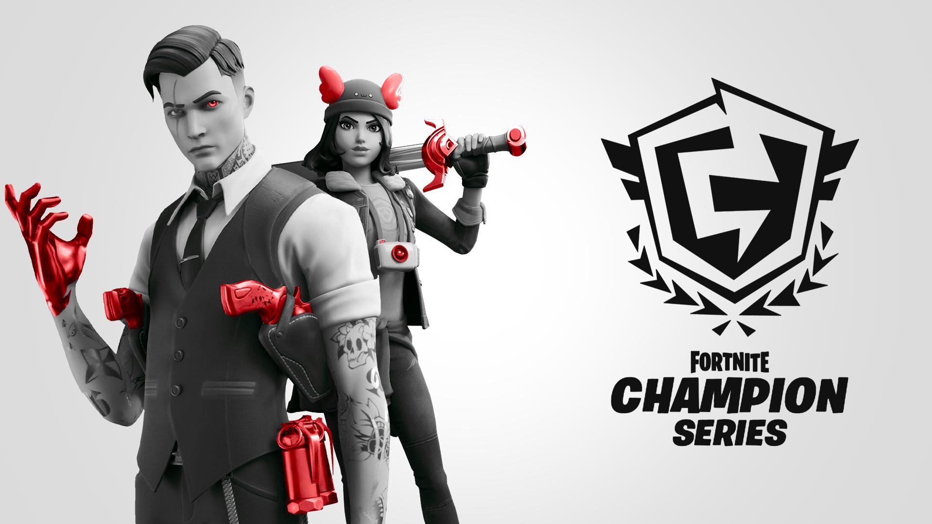 Fortnite Champion Series Week One Summary