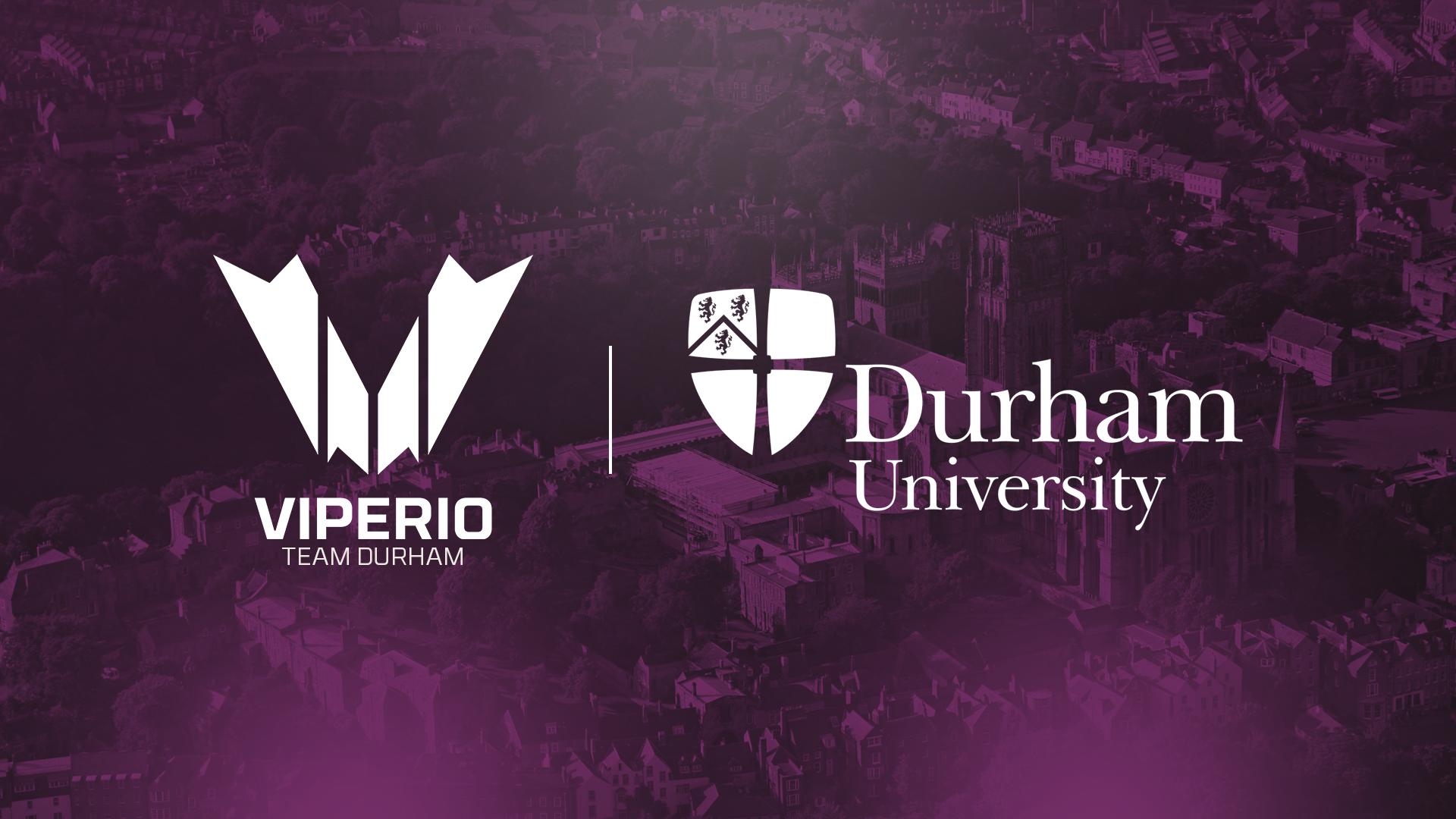 Viperio Durham student CSGO roster announcement