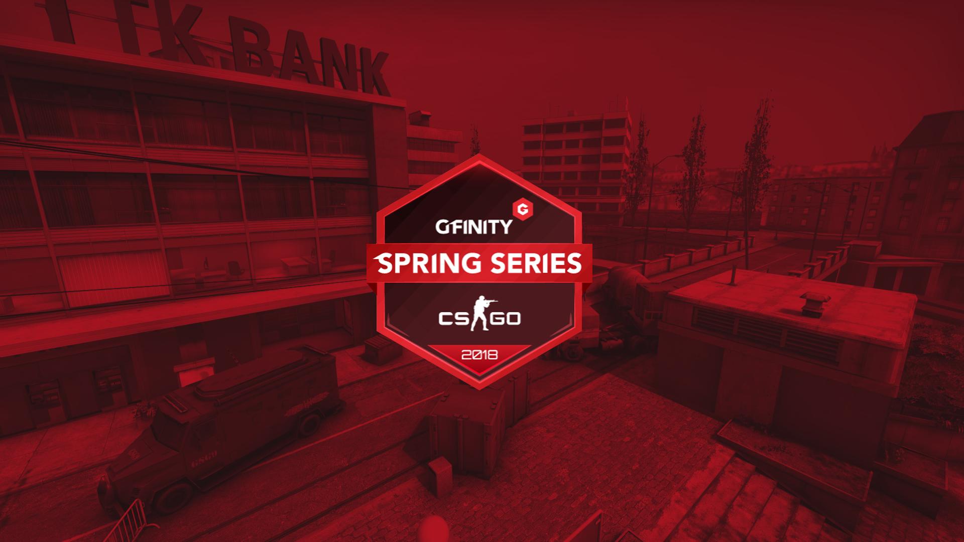 Gfinity CS:GO Spring Series: Week two Recap