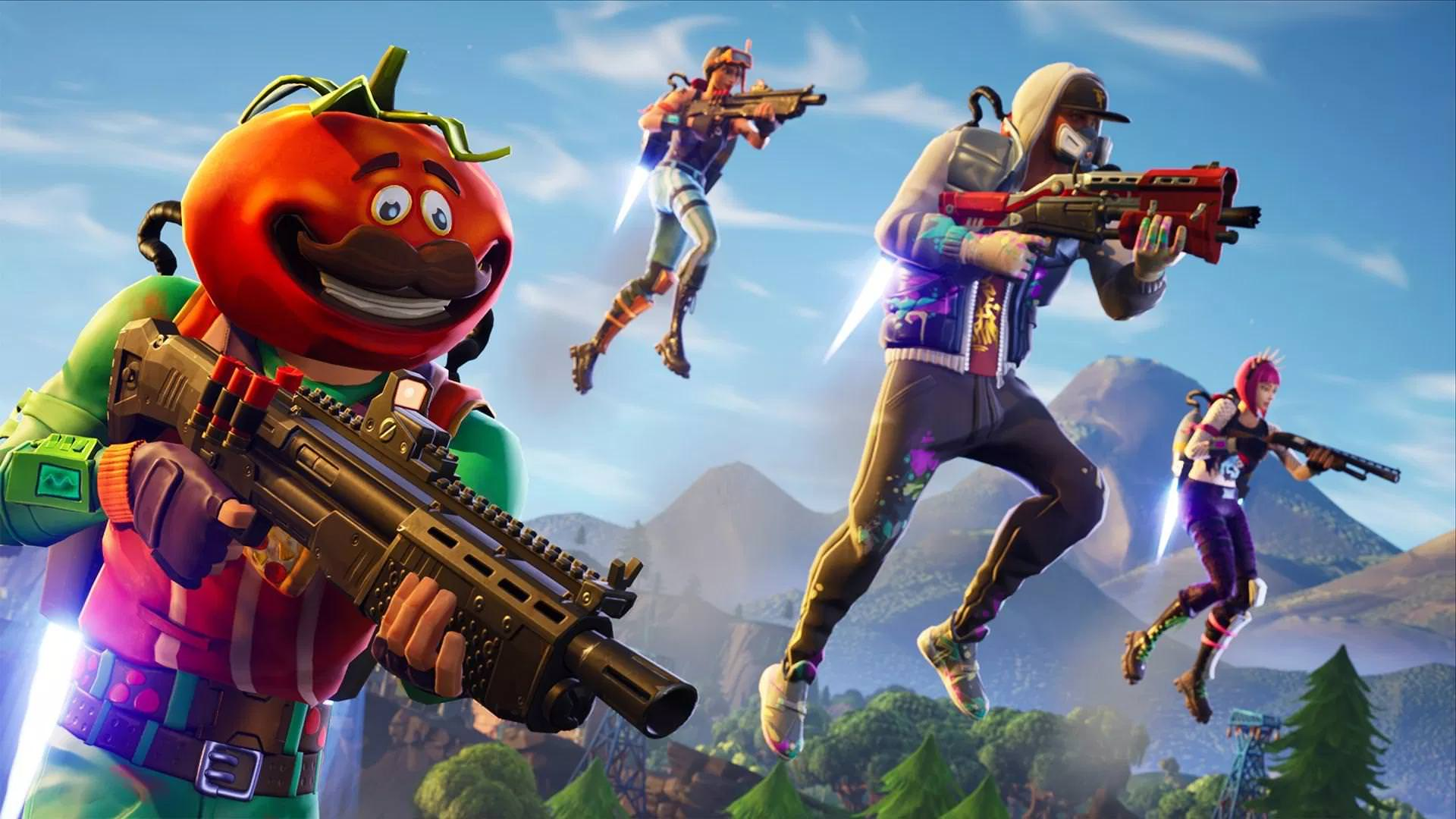 Viperio Plans To Revamp Fortnite Division For FY20