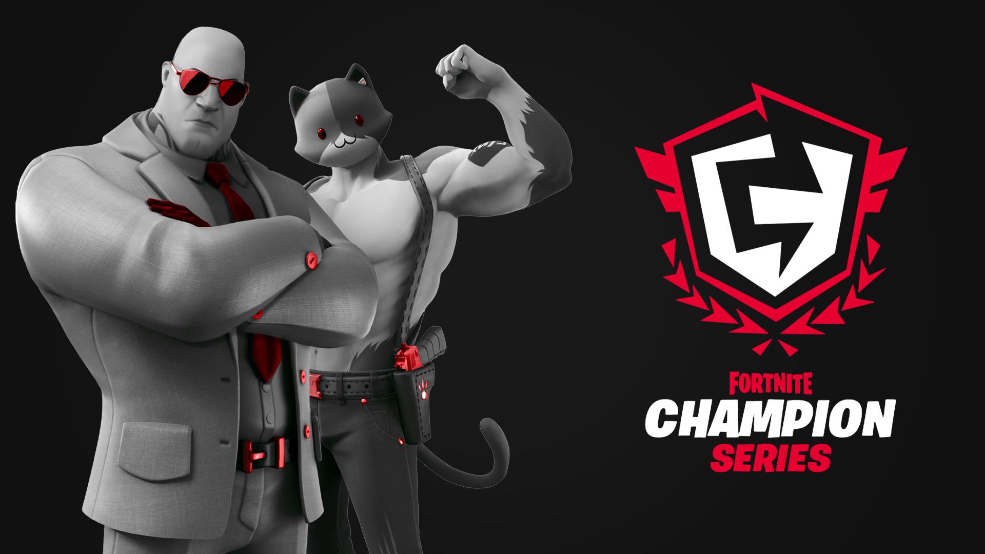 Fortnite Champion Series Week Four Summary