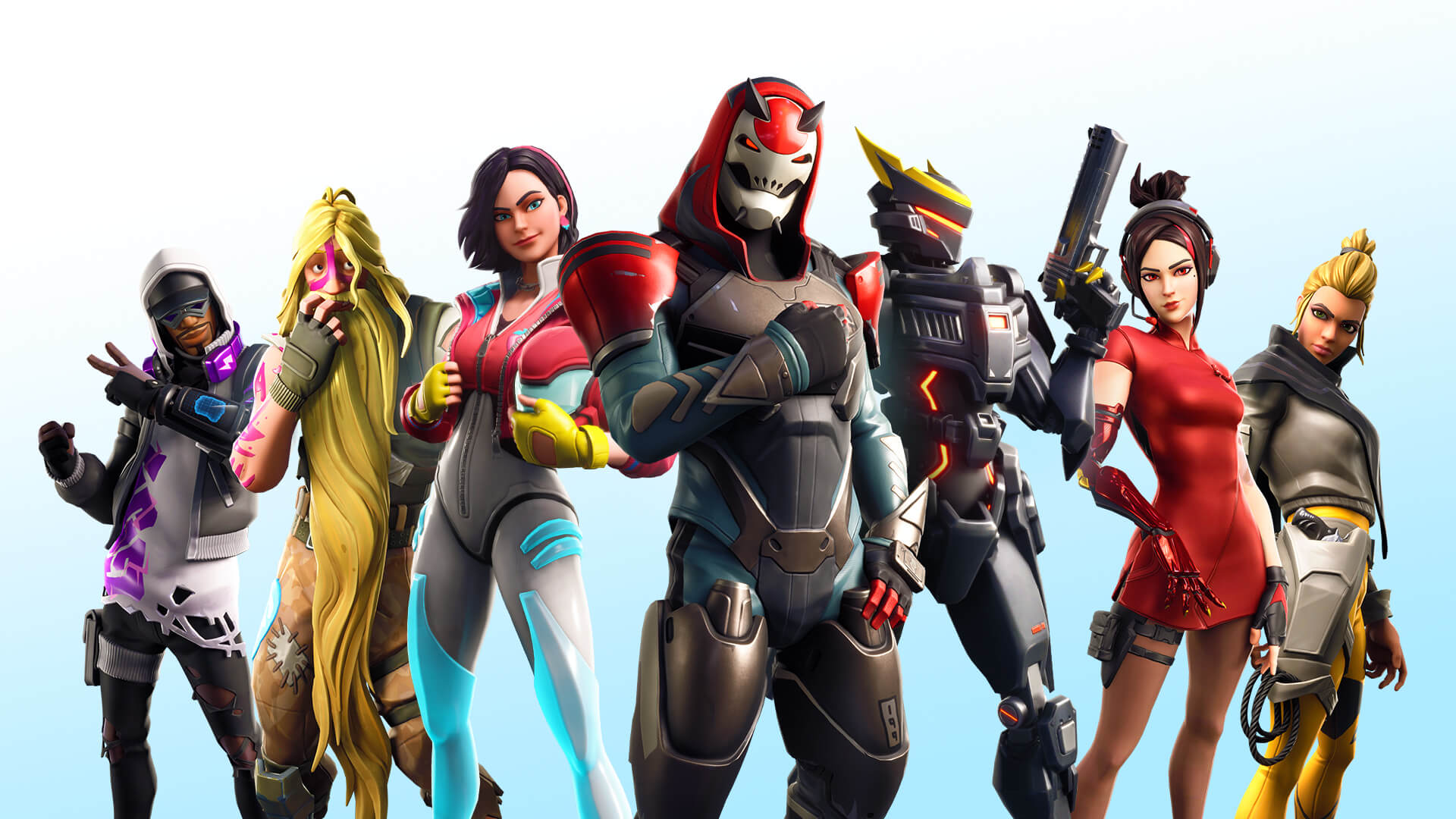 Viperio Look For Fortnite Players In The North East