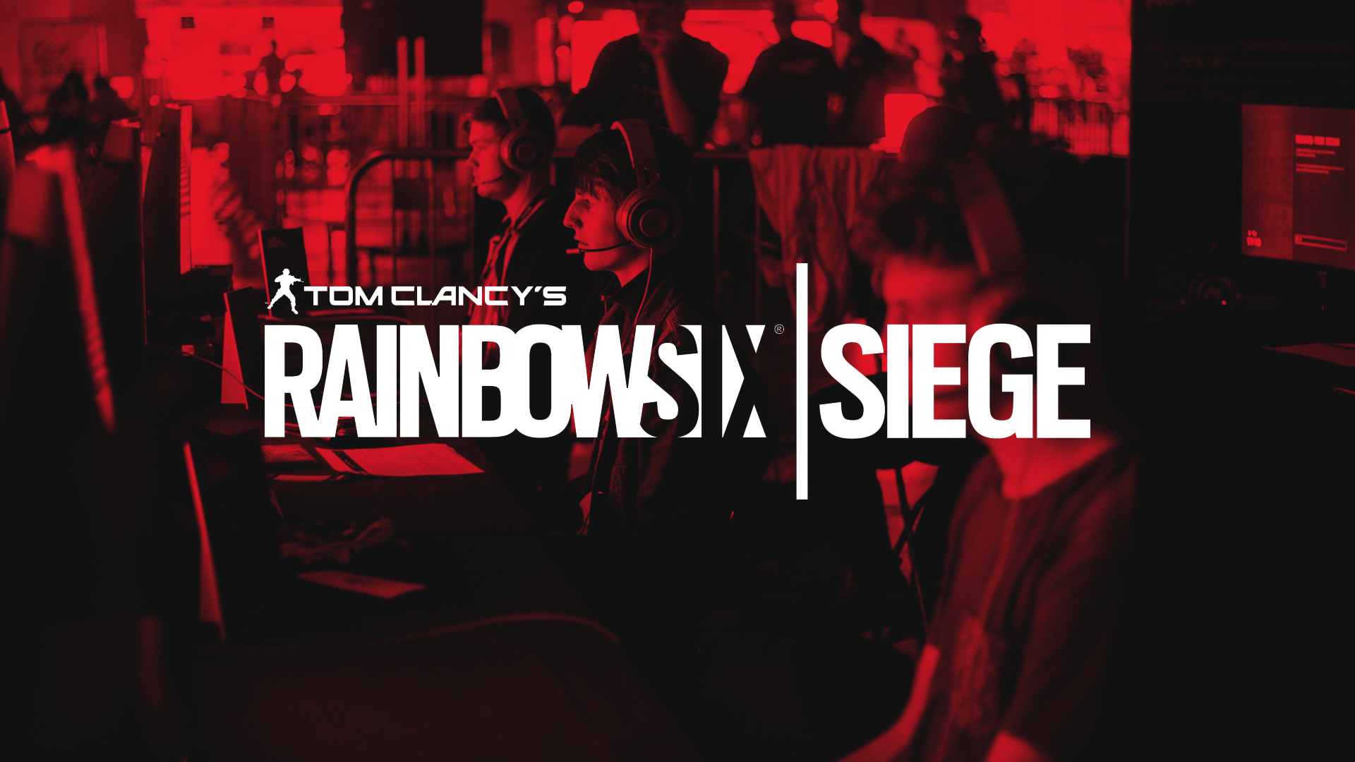 Viperio Welcome UK&I Rainbow 6 Siege Team