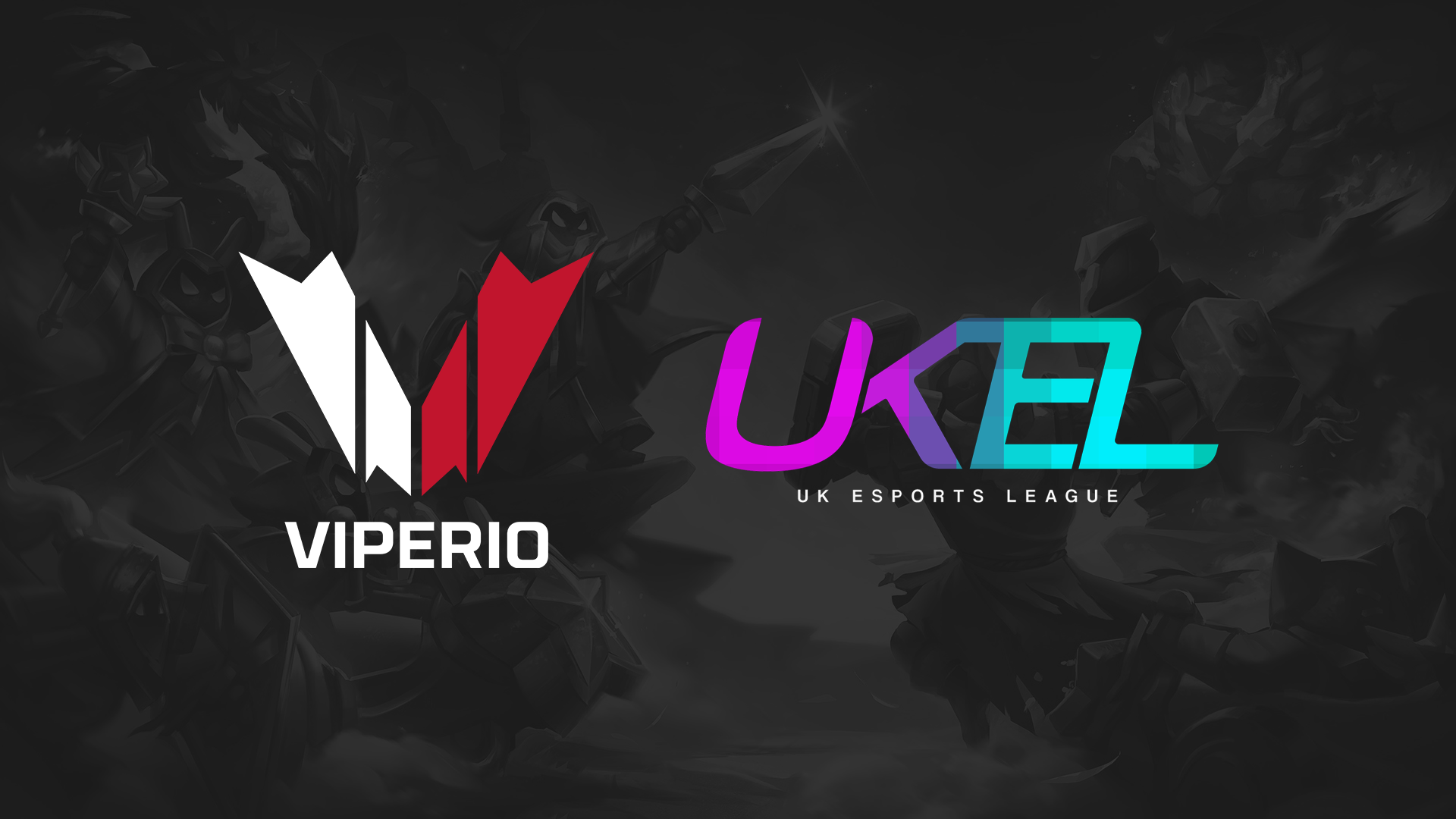 Presenting The New Viperio League Of Legends Roster