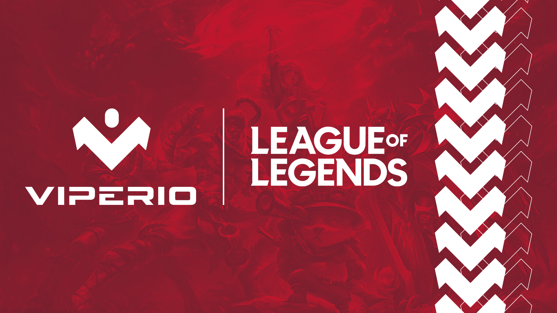 Viperio hunt for additional coaches for LoL division