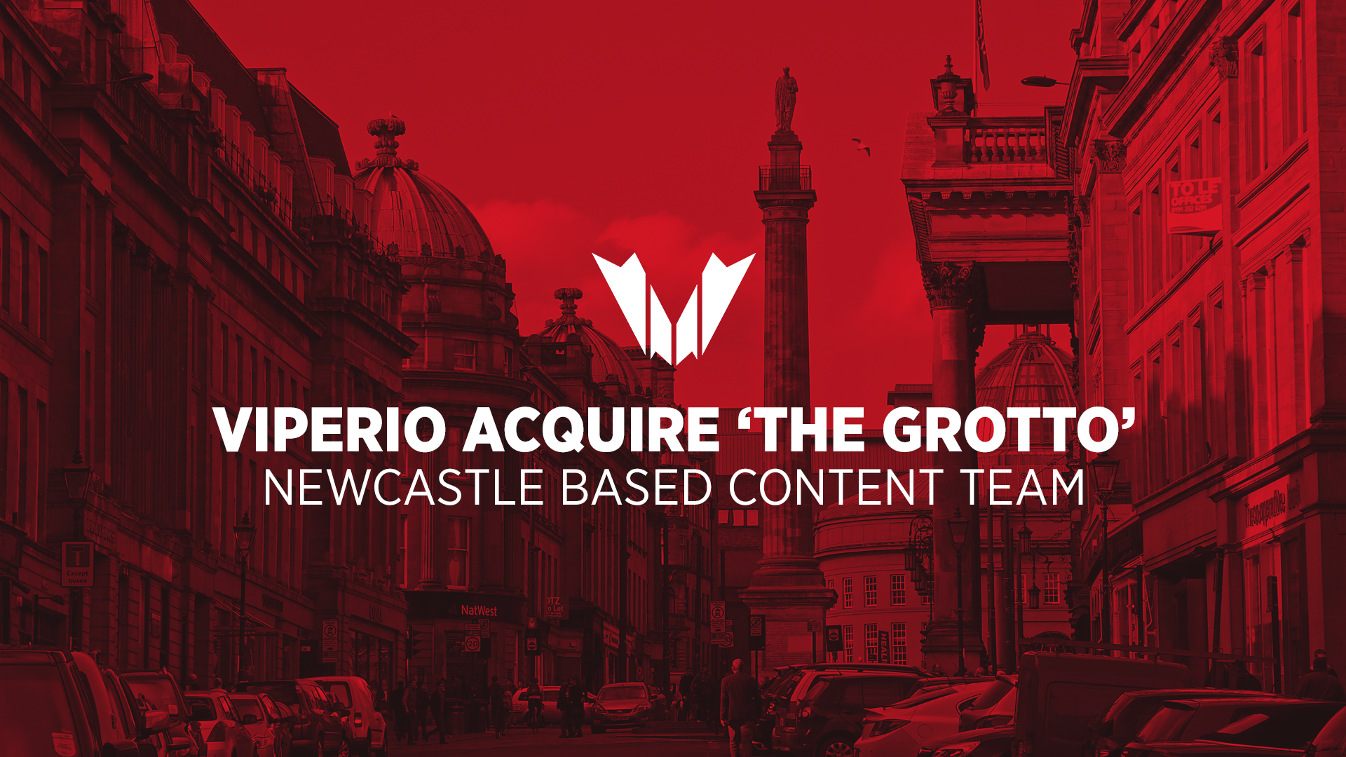 Viperio Acquire Content Creation Team, The Grotto