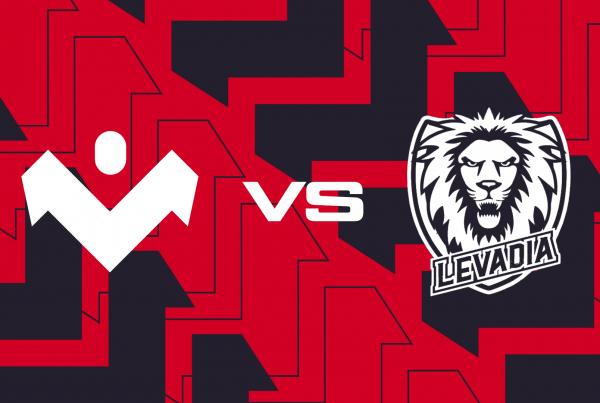 Viperio vs Levadia eLions