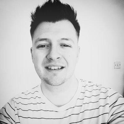 Gareth Sissons-Rowe