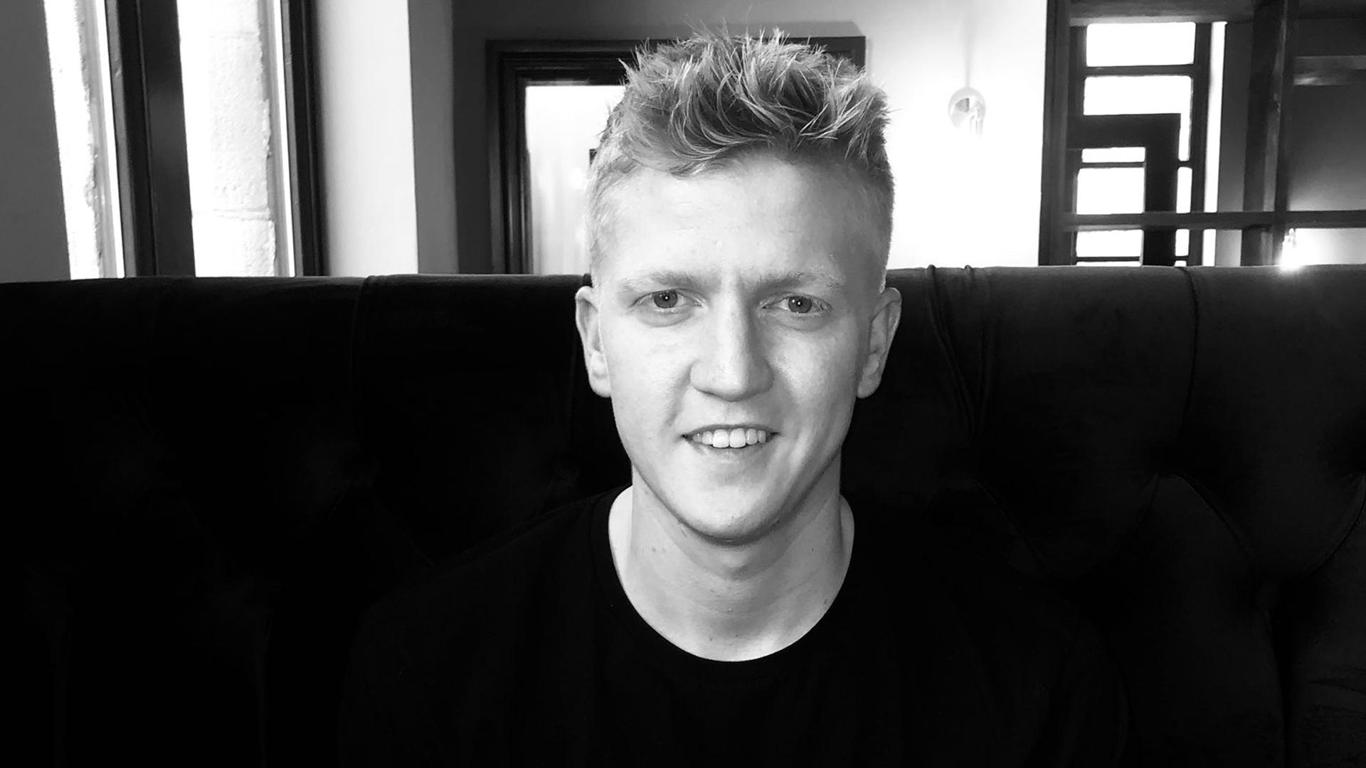 The importance of data in esports with Matt Foggon