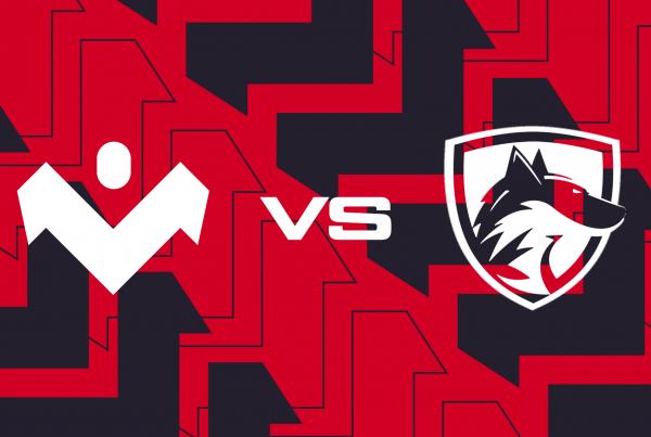 Viperio vs DeftFox