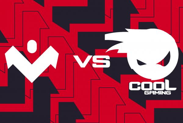 Viperio vs cooL Gaming