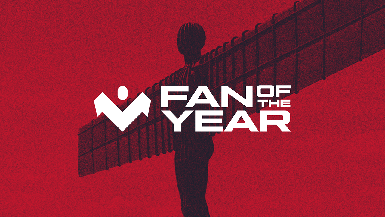 Aston Wilson recognised as 2020 Viperio Fan of the Year