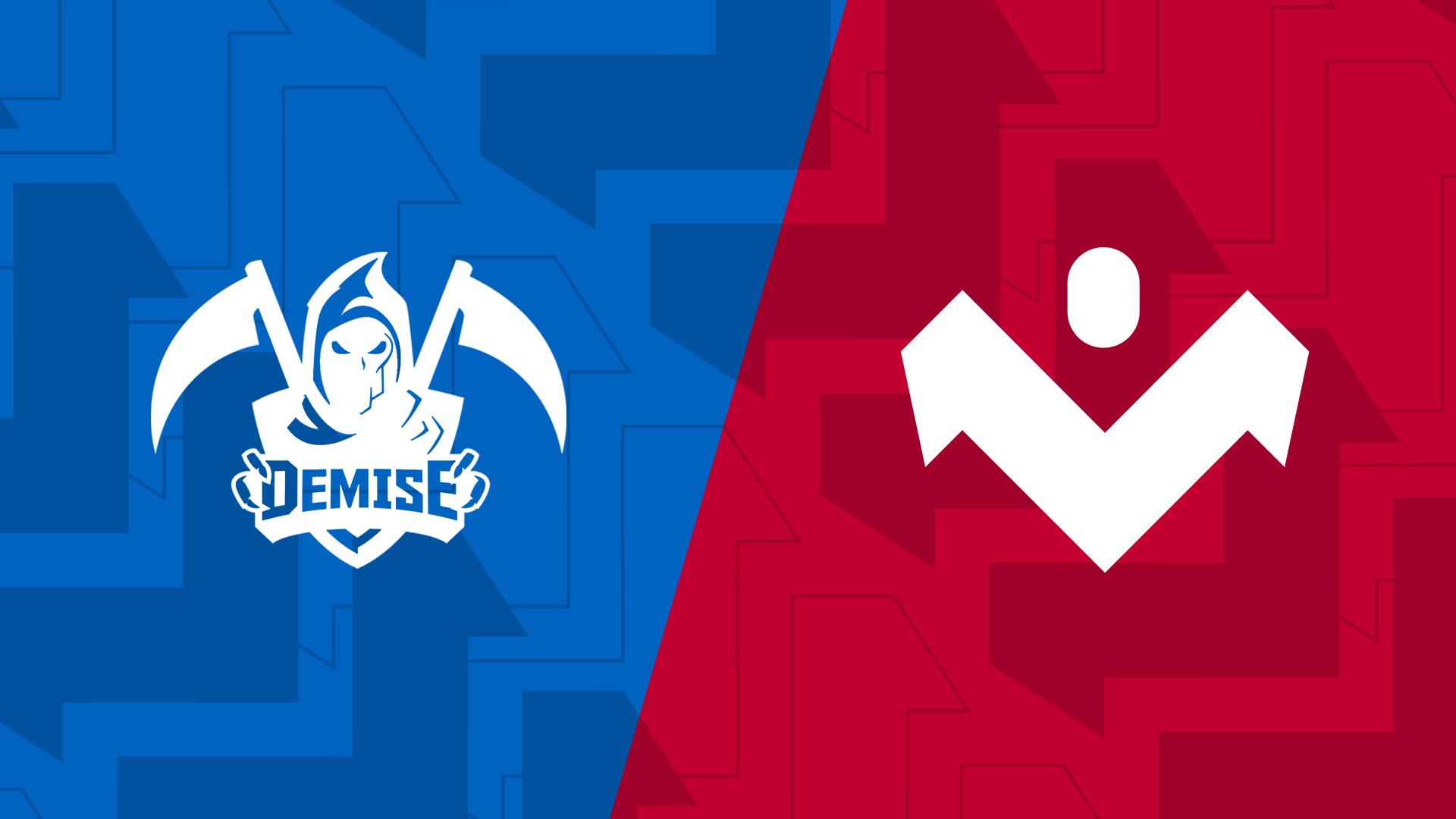 Demise Academy, UKEL Game 13 | Know Your Foe