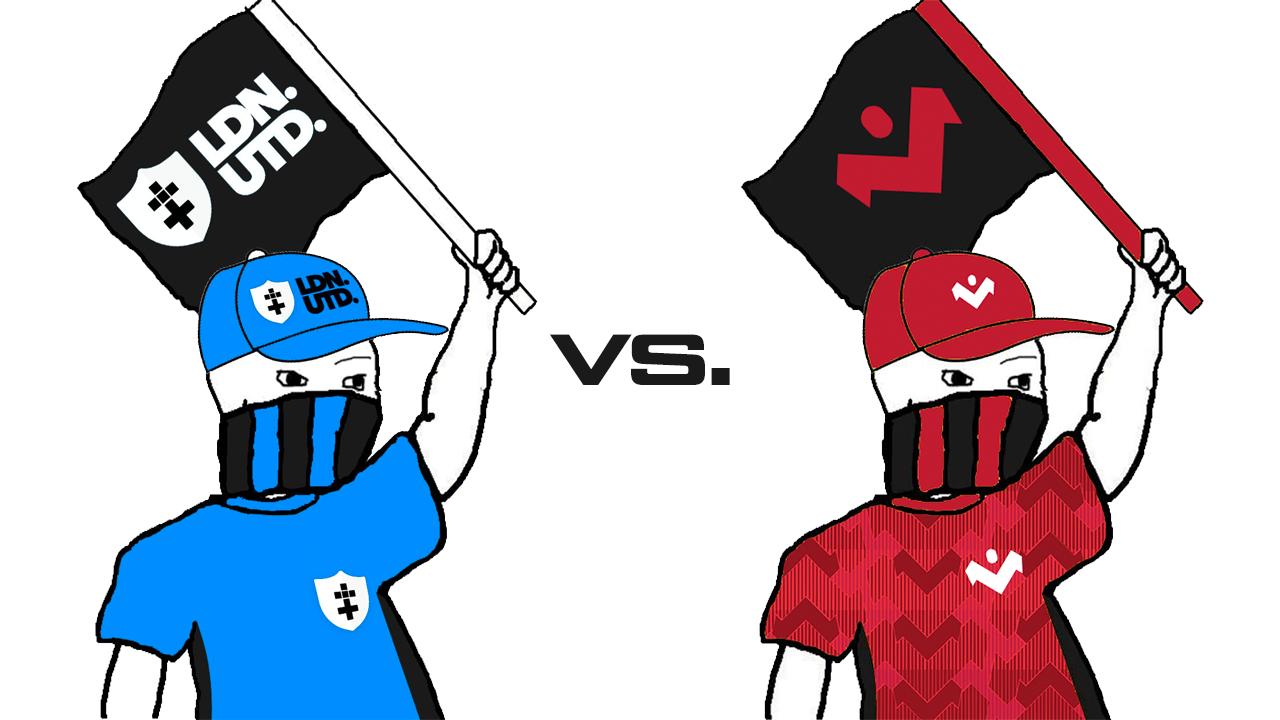 LDN UTD, UKEL Game 8 | Know Your Foe