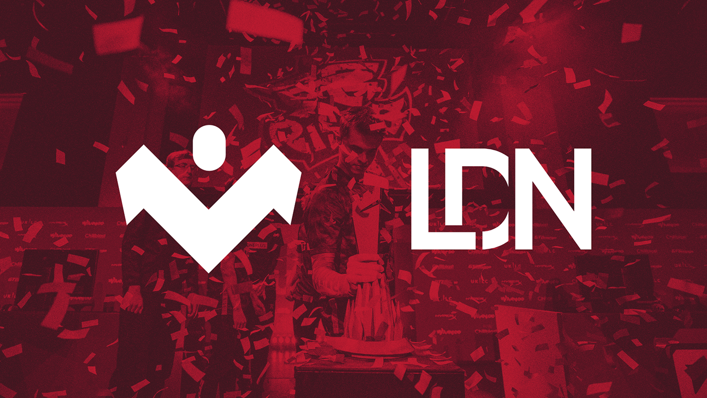 """Timothy """"Zooky"""" Atkinson to join LDN Academy"""