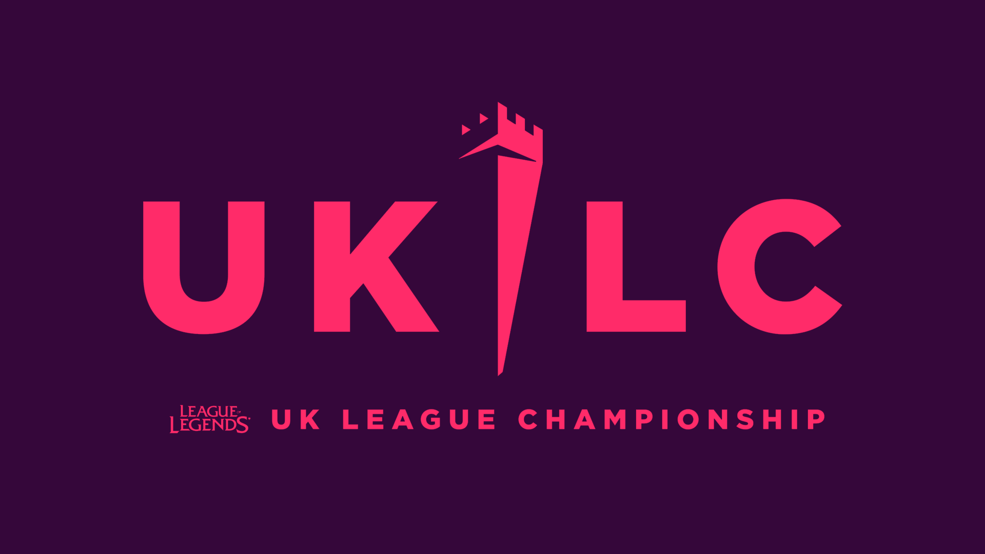 JonnyREcco to play in place of Dakin for UKLC Weeks One & Two