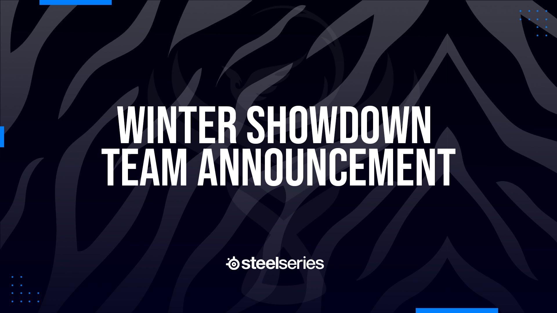 Viperio to compete in Leagues.gg Winter Showdown UK